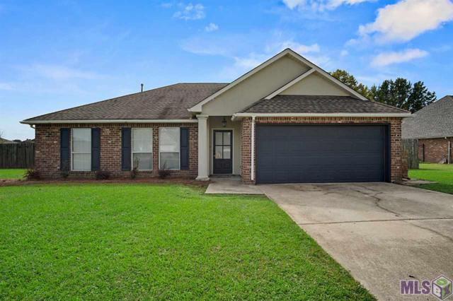 9960 Asheville Dr, Denham Springs, LA 70706 (#2018017930) :: Smart Move Real Estate