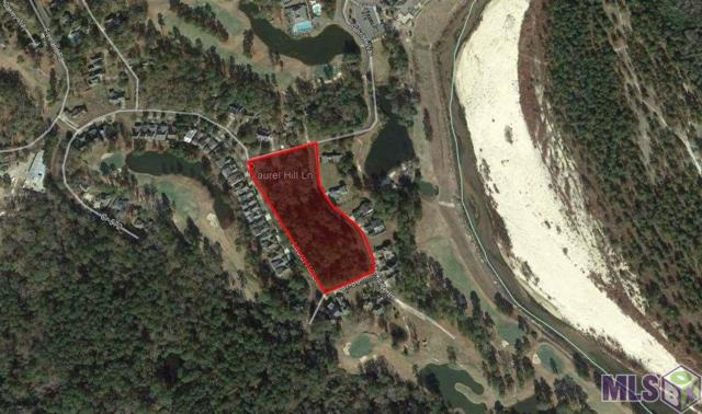 Laurel Hill Ln, St Francisville, LA 70775 (#2018017931) :: The W Group with Berkshire Hathaway HomeServices United Properties