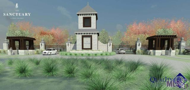 Lot 37 Oak Colony Dr, Baton Rouge, LA 70817 (#2018017940) :: Smart Move Real Estate