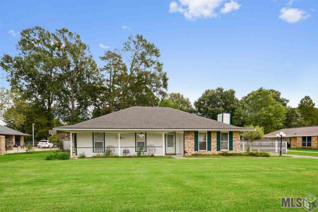 6414 Lindsey Neal Dr, Greenwell Springs, LA 70739 (#2018017958) :: Smart Move Real Estate