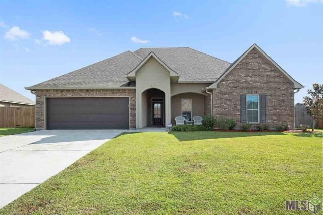 42439 Wynstone Dr, Prairieville, LA 70769 (#2018017963) :: The W Group with Berkshire Hathaway HomeServices United Properties