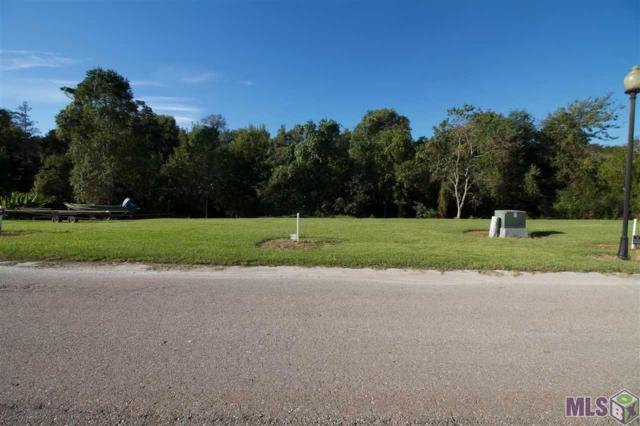 Lot 56 River Highlands, St Amant, LA 70774 (#2018017981) :: The W Group with Berkshire Hathaway HomeServices United Properties