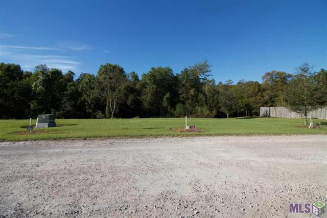 Lot 57 River Highlands, St Amant, LA 70774 (#2018017982) :: The W Group with Berkshire Hathaway HomeServices United Properties
