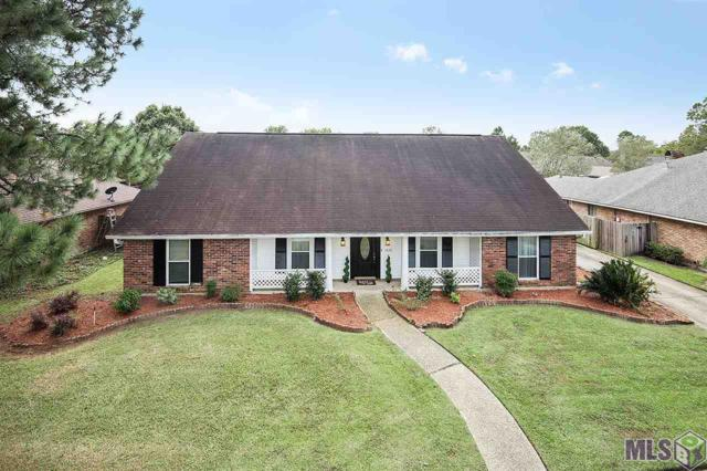 1628 S Flannery Rd, Baton Rouge, LA 70816 (#2018017987) :: The W Group with Berkshire Hathaway HomeServices United Properties
