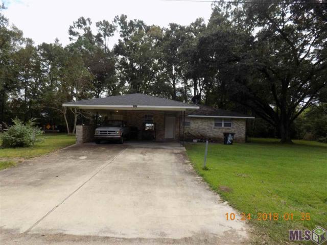 1235 Duchess Dr, Baton Rouge, LA 70815 (#2018017990) :: The W Group with Berkshire Hathaway HomeServices United Properties