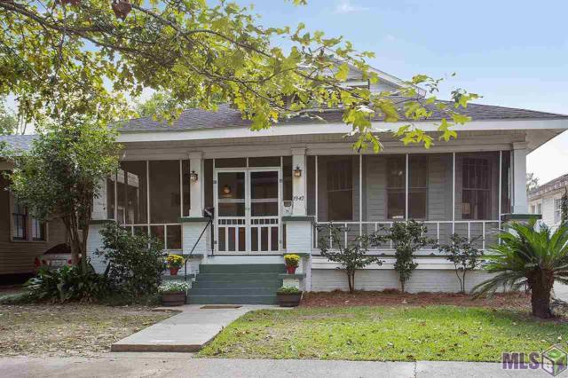 1942 Tulip St, Baton Rouge, LA 70806 (#2018018000) :: Smart Move Real Estate