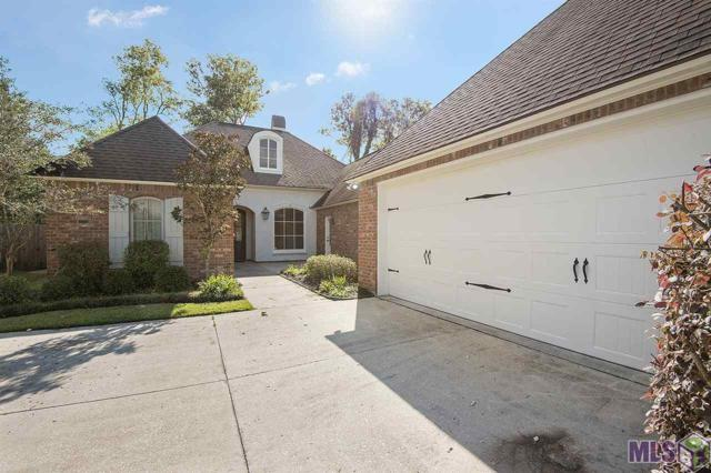 135 Graces Dr, St Gabriel, LA 70776 (#2018018068) :: The W Group with Berkshire Hathaway HomeServices United Properties