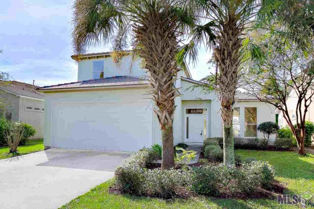 6199 Royal Palms Ct, Gonzales, LA 70737 (#2018018085) :: The W Group with Berkshire Hathaway HomeServices United Properties