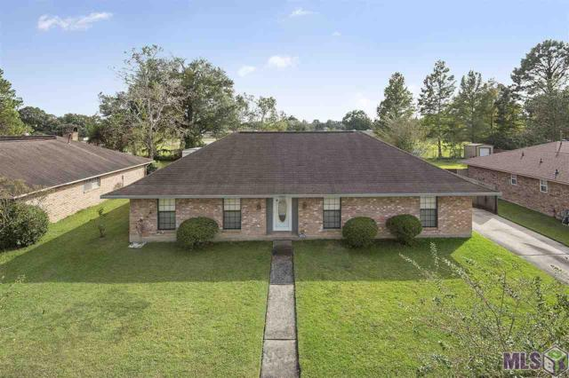 10632 Toledo Bend Dr, Baton Rouge, LA 70814 (#2018018087) :: The W Group with Berkshire Hathaway HomeServices United Properties