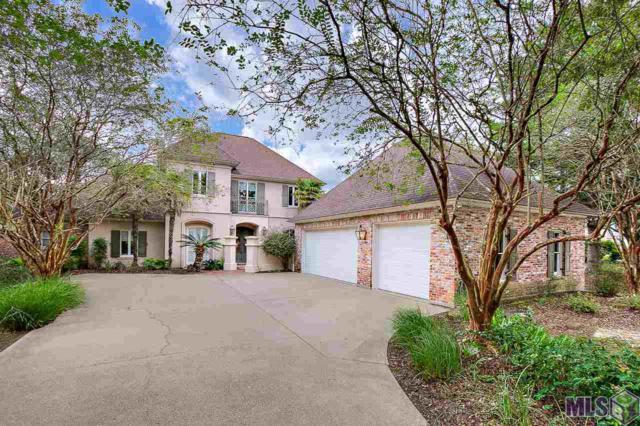 19022 W Pinnacle Cir, Baton Rouge, LA 70810 (#2018018092) :: Smart Move Real Estate