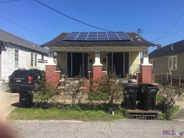 4423-25 D'hemecourt St, New Orleans, LA 70119 (#2018018101) :: The W Group with Berkshire Hathaway HomeServices United Properties