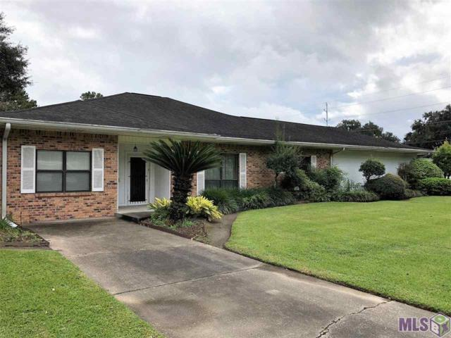 58385 Canal St, Plaquemine, LA 70764 (#2018018109) :: The W Group with Berkshire Hathaway HomeServices United Properties