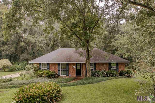 12145 Elva Dr, Baton Rouge, LA 70816 (#2018018136) :: Patton Brantley Realty Group