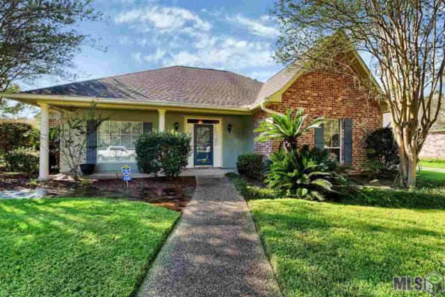 250 Chapel View Ct, Baton Rouge, LA 70815 (#2018018163) :: The W Group with Berkshire Hathaway HomeServices United Properties