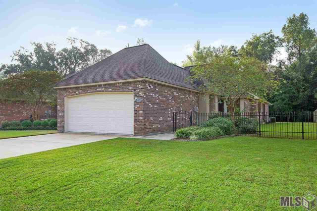 41087 Garden Ct, Gonzales, LA 70737 (#2018018186) :: The W Group with Berkshire Hathaway HomeServices United Properties
