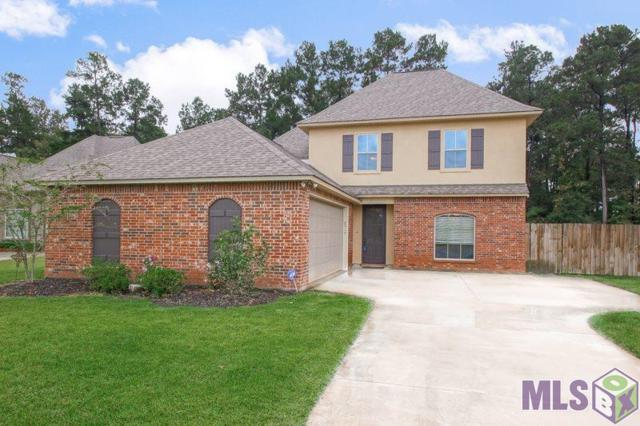 8912 Sandpiper, Denham Springs, LA 70706 (#2018018190) :: Darren James & Associates powered by eXp Realty