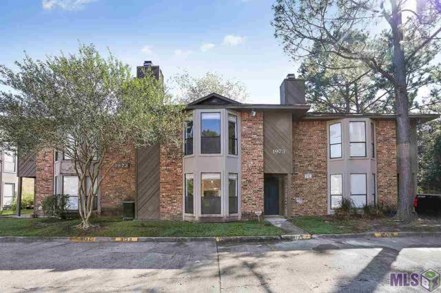 1973 S Brightside View Dr C, Baton Rouge, LA 70820 (#2018018193) :: Darren James & Associates powered by eXp Realty