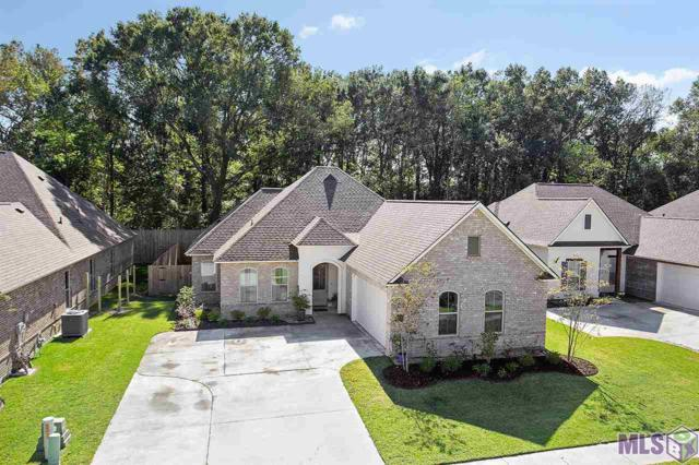 39189 Water Oak Ave, Prairieville, LA 70769 (#2018018238) :: Smart Move Real Estate