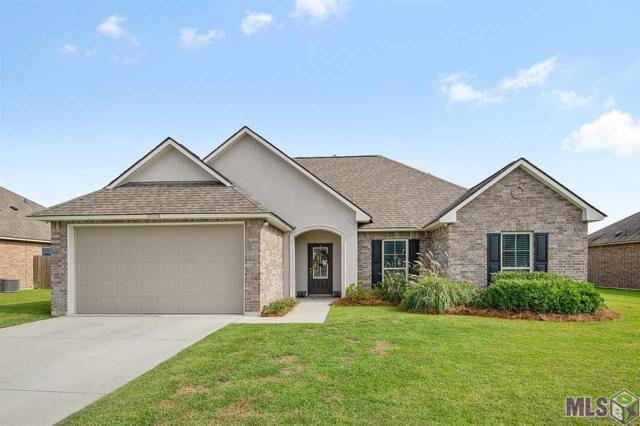 17622 Feather Ridge Dr, Prairieville, LA 70769 (#2018018248) :: Smart Move Real Estate
