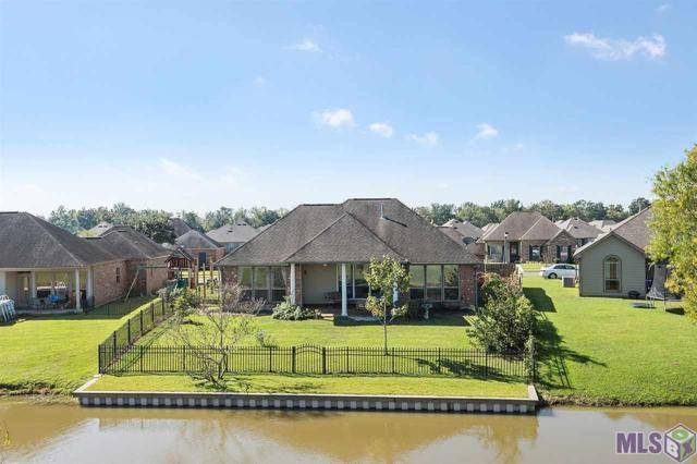 4646 Monte Vista Dr, Addis, LA 70710 (#2018018262) :: The W Group with Berkshire Hathaway HomeServices United Properties