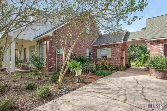 11163 Savoy Rd, St Amant, LA 70774 (#2018018270) :: Patton Brantley Realty Group