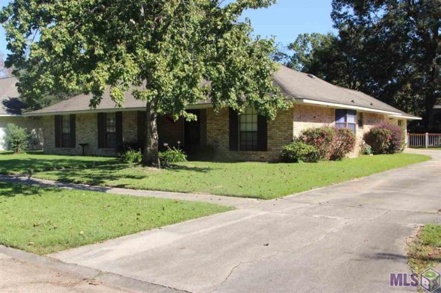 5013 Pine Hill Dr, Baton Rouge, LA 70817 (#2018018283) :: The W Group with Berkshire Hathaway HomeServices United Properties