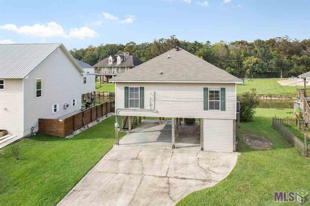 14435 Samantha Dr, Port Vincent, LA 70726 (#2018018286) :: Patton Brantley Realty Group