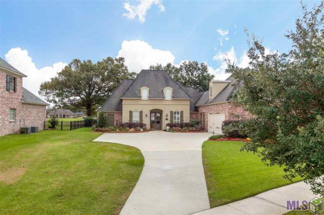 2758 Carnoustie Dr, Zachary, LA 70791 (#2018018305) :: The W Group with Berkshire Hathaway HomeServices United Properties