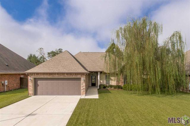 14439 Stonegate Manor Dr, Gonzales, LA 70737 (#2018018308) :: The W Group with Berkshire Hathaway HomeServices United Properties