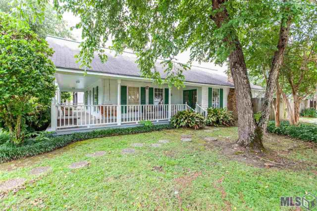 1510 Sharlo Ave, Baton Rouge, LA 70820 (#2018018331) :: The W Group with Berkshire Hathaway HomeServices United Properties