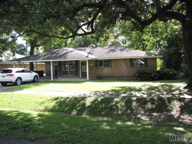 1712 S Shirley Ave, Gonzales, LA 70737 (#2018018336) :: The W Group with Berkshire Hathaway HomeServices United Properties