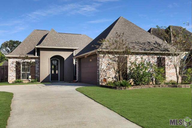 12308 Dutchtown Villa Dr, Geismar, LA 70734 (#2018018338) :: David Landry Real Estate