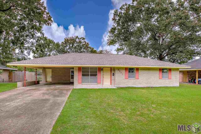 3207 Woodglynn Dr, Baton Rouge, LA 70814 (#2018018339) :: The W Group with Berkshire Hathaway HomeServices United Properties