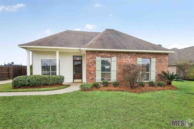 28303 Lake Borgne Dr, Livingston, LA 70754 (#2018018357) :: The W Group with Berkshire Hathaway HomeServices United Properties