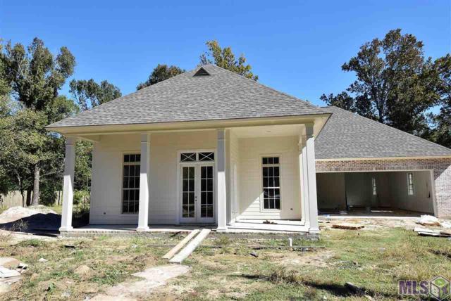9343 Gail Dr, Baton Rouge, LA 70809 (#2018018358) :: Smart Move Real Estate