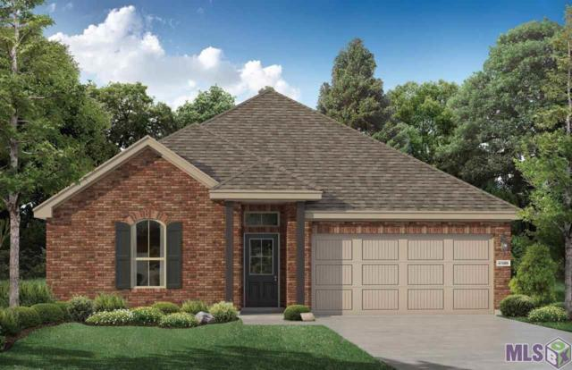 7515 Cherrybark Oak Dr, Gonzales, LA 70737 (#2018018371) :: The W Group with Berkshire Hathaway HomeServices United Properties
