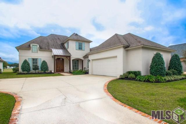 2537 Tiger Crossing Dr, Baton Rouge, LA 70810 (#2018018381) :: Patton Brantley Realty Group