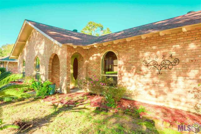 3824 Lassen Dr, Baton Rouge, LA 70814 (#2018018386) :: The W Group with Berkshire Hathaway HomeServices United Properties