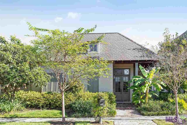 11415 The Gardens Dr, Baton Rouge, LA 70810 (#2018018403) :: Patton Brantley Realty Group