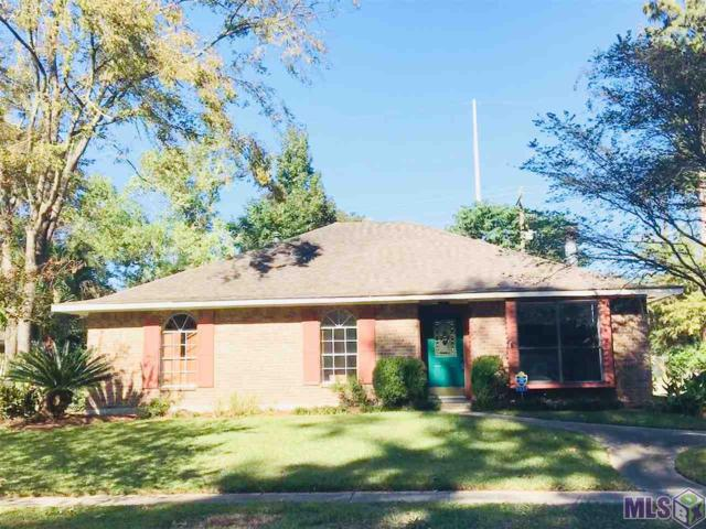 9337 Corsica Ave, Baton Rouge, LA 70810 (#2018018418) :: The W Group with Berkshire Hathaway HomeServices United Properties