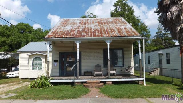 206 Pine, Donaldsonville, LA 70346 (#2018018441) :: Smart Move Real Estate