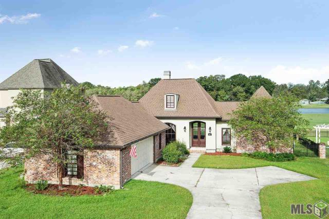 917 Fairwinds Ave, Zachary, LA 70791 (#2018018505) :: Patton Brantley Realty Group
