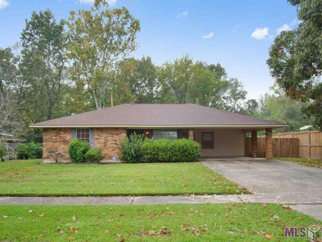 4666 Idlewood Dr, Baton Rouge, LA 70809 (#2018018514) :: Smart Move Real Estate