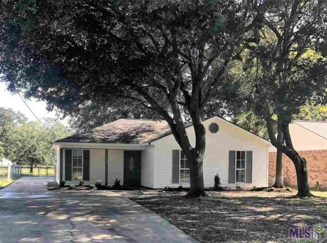 15078 Beau Jon Ave, Prairieville, LA 70769 (#2018018537) :: Smart Move Real Estate