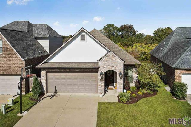 15423 Mistybrook Dr, Baton Rouge, LA 70816 (#2018018544) :: The W Group with Berkshire Hathaway HomeServices United Properties