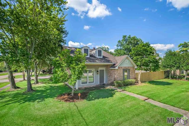1206 E Tiffani St, Gonzales, LA 70737 (#2018018573) :: The W Group with Berkshire Hathaway HomeServices United Properties
