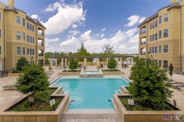 990 Stanford Ave #319, Baton Rouge, LA 70808 (#2018018585) :: Smart Move Real Estate