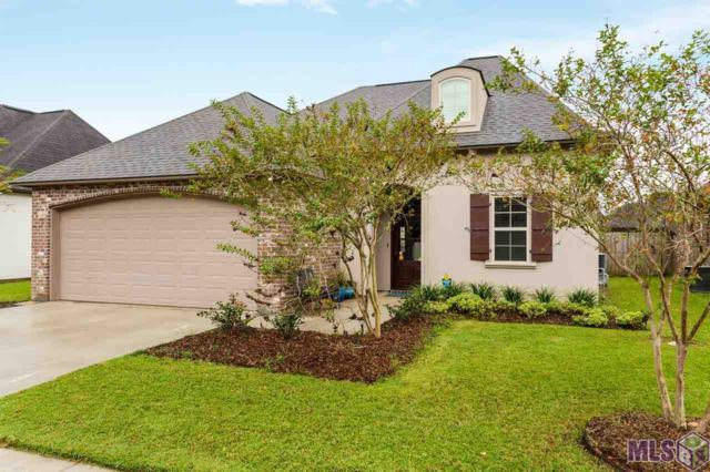 15136 Beautyberry Ave, Baton Rouge, LA 70817 (#2018018599) :: Patton Brantley Realty Group