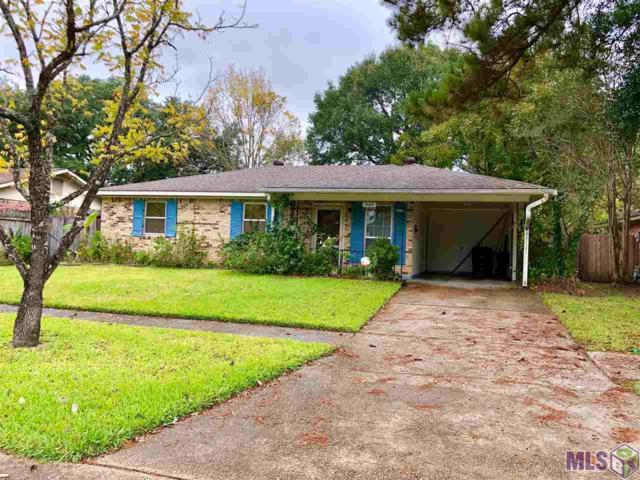 11669 Willow Oak Ave, Baton Rouge, LA 70815 (#2018018601) :: The W Group with Berkshire Hathaway HomeServices United Properties