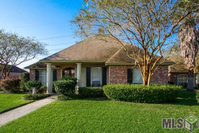 17719 Glen Forest Ave, Baton Rouge, LA 70817 (#2018018603) :: Patton Brantley Realty Group
